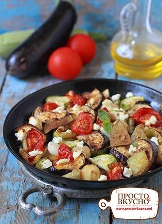 Вторые блюда вегетарианские рецепты простые и вкусные рецепты 162