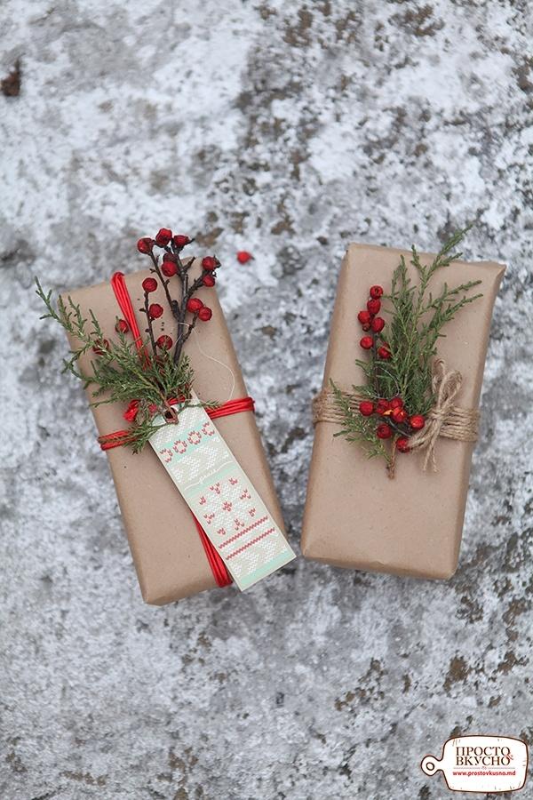 Упаковка подарков в щёлково 52